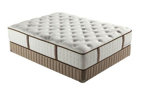 king koil mattress stearns foster judith luxury plush mattresses