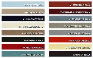 1966 Mustang Interior Paint Codes   Brokeasshome.com