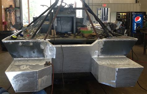 Flat Bottom Boat Transom Repair by Zodiac Boats Wiki How To Build A Aluminum Boat Welded