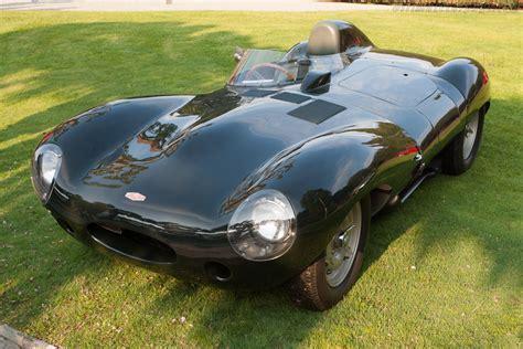 Jaguar D-Type - Chassis: XKD 530 - 2010 Concorso d ...