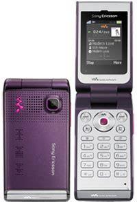 sony ericsson w380i announced mid range walkman phone