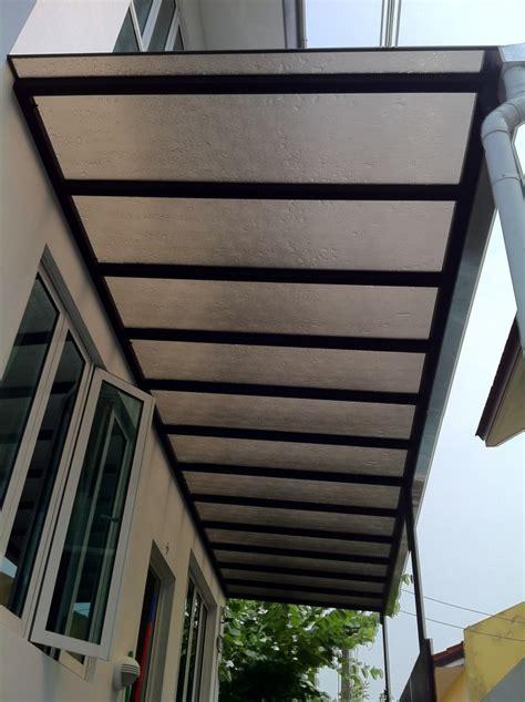 polycarbonate roof elite deco