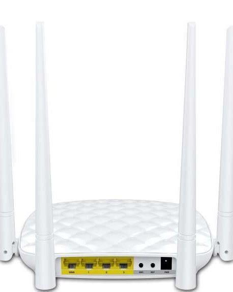 tenda fh456 v4 0 wireless n 300mbps 4 antenna 6x range