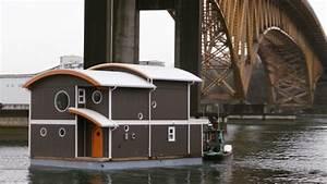 Maison Flottant Prix : ma maison flottante ~ Dode.kayakingforconservation.com Idées de Décoration