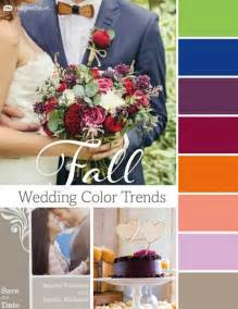 november wedding colors top 2018 wedding color trends summer fall winter magnetstreet weddings