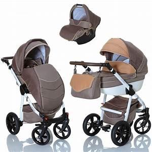 Günstige Kombikinderwagen Mit Babyschale : lcp kids 3in1 kombikinderwagen set mit babyschale elternbewertungen ~ Watch28wear.com Haus und Dekorationen