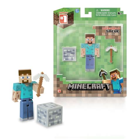 minecraft toys mine crafts toys