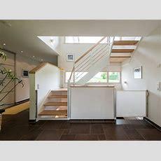 Treppe Im Haus Design 182 Von Frammelsberger Holzhaus