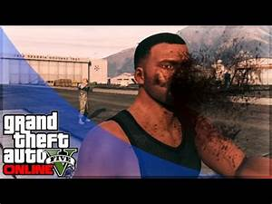 GTA 5 Single Player DLC Coming Soon!? Leaked By Actor Who ...