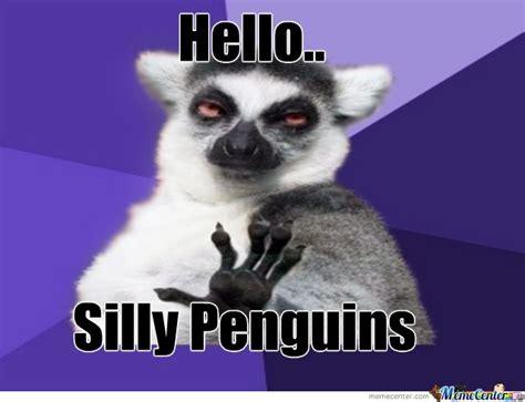 Madagascar Meme - penguins of madagascar by kromuelo3 meme center
