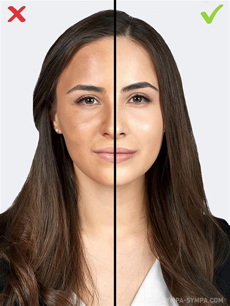 Leçon de maquillage Les leçons de maquillage pro Doctissimo