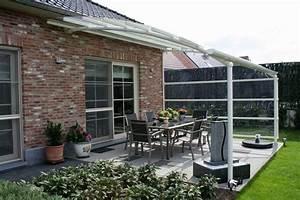 avec un abri de terrasse ce sera toujours le temps des With construire un auvent de terrasse