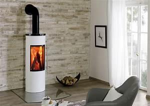 Petit Poele A Granule Pas Cher : poele a bois design et contemporain nos suggestions ~ Premium-room.com Idées de Décoration