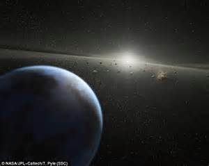 Asteroids might not be as dangerous as you think! | Daily ...