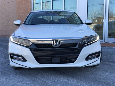 Review Honda Accord by 2019 Honda Accord Hybrid Review This Is The Best Honda
