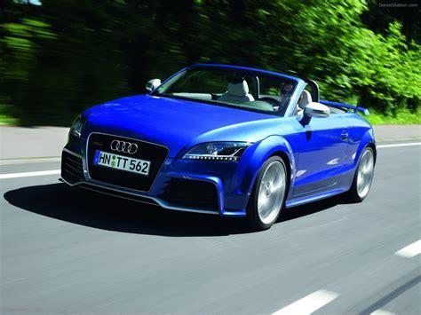 Audi Tt Rs 2012 Exotic Car Photo #53 Of 158  Diesel Station