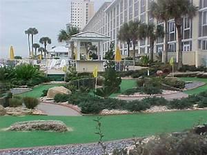 Resort - Picture of Grand Seas Resort, Daytona Beach ...