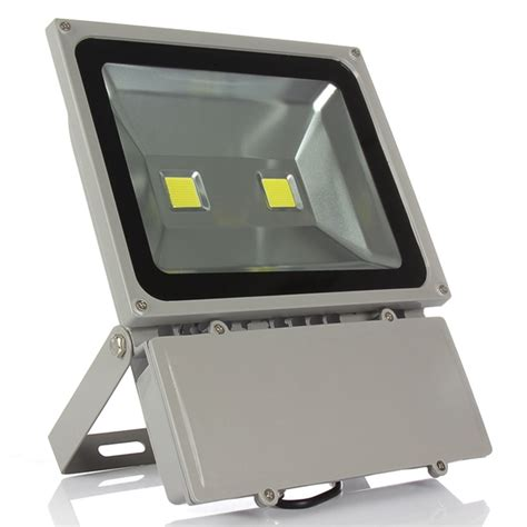 100w high power led flood light outdoor waterproof ip65