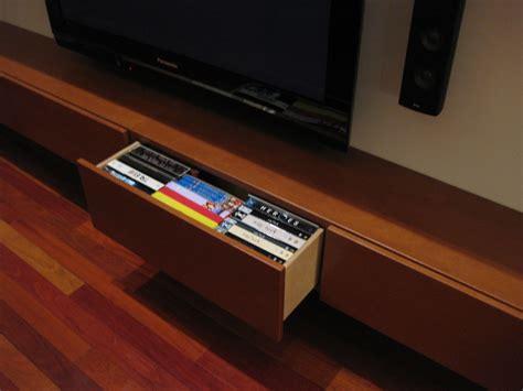 cuisine erable mobilier de rangement à dvd et cd basic3