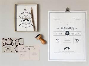Faire part de mariage nos createurs coups de coeur for Maison du monde meuble cuisine 17 faire part de mariage nos createurs coups de coeur