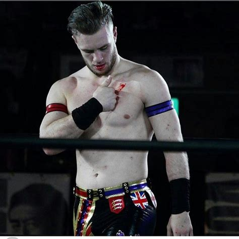 Will Ospreay Wallpapers - Wallpaper Cave