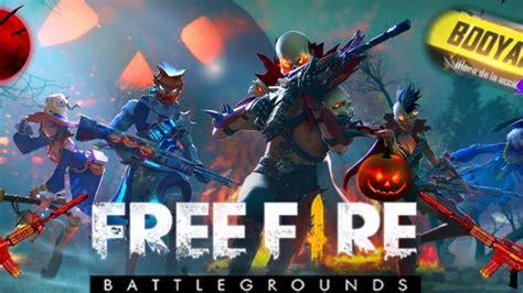 Free fire los mejores personajes y lugares para aterrizar metro. 37 Best Images Free Fire Descargar Juego / FreeFire Battle ...