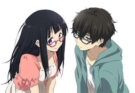 Foto profil wa couple pacar anime ardusat org. anime Good: Anime Foto Profil Couple