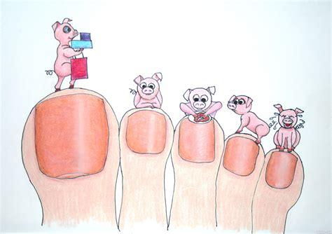 Little Piggy Nursery Rhyme by Angles Comic Caf 233 Feb 5th Hi Amp Lois This Little Piggy