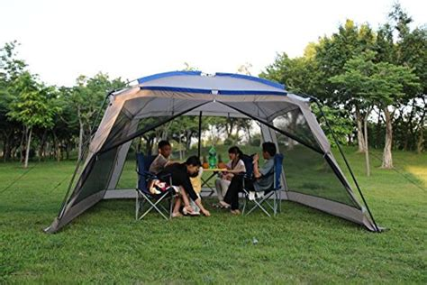 outdoor sports   people large beach canopy uv protection sun shade shelter pop  pergola