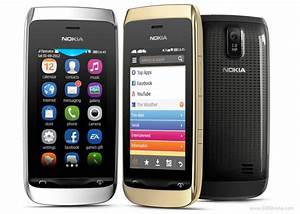 Nokia announces Asha 308 and 309 budget touchscreen phones ...
