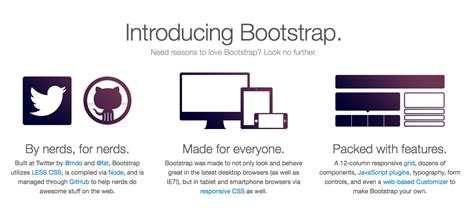 Base Template Bootstrap by Montagssmac Responsive Webdesign Base Bootstrap