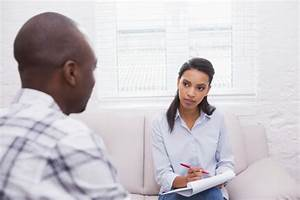 Why African-Americans are Less Likely to Go to Therapy