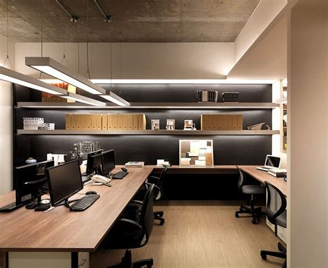 Office Space Design by DaChi International Design