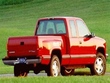 blue book used cars values 1995 gmc 3500 free book repair manuals 1995 gmc 3500 club coupe pricing ratings reviews kelley blue book