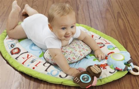 best tummy time mat price drop again skip hop 3 count tummy time mat 13