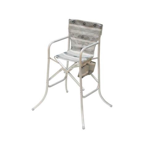 siege amovible fauteuil haut siège enfant compact pliant avec coussin