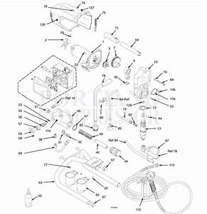 Graco Paint Sprayer Parts Diagram