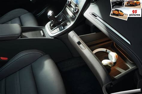 renault scenic 2017 interior 2017 renault scenic the attractive and powerful compact