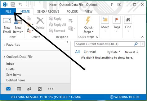 Office 365 Outlook How To Add Signature by Unable To Add Email Signature In Microsoft Outlook On Windows