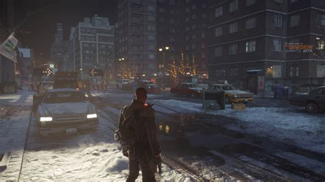 bureau gaming the division 1080p direct feed ps4 screenshots leaked from