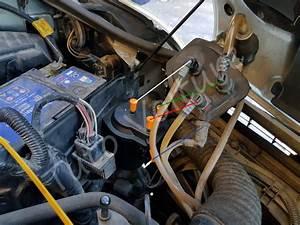 Filtre à Gasoil : changer le filtre gasoil renault kangoo tutovoiture ~ Nature-et-papiers.com Idées de Décoration