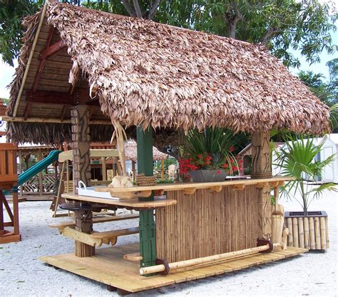 tiki hut kits when true island style living is your objective we