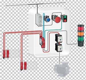 Schneider Electric Dol Starter Wiring Diagram
