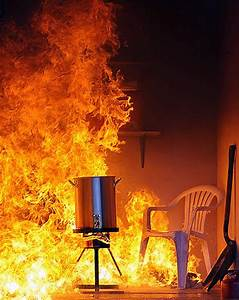 Thanksgiving Day sees Twice the Grease and Cooking Fires ...