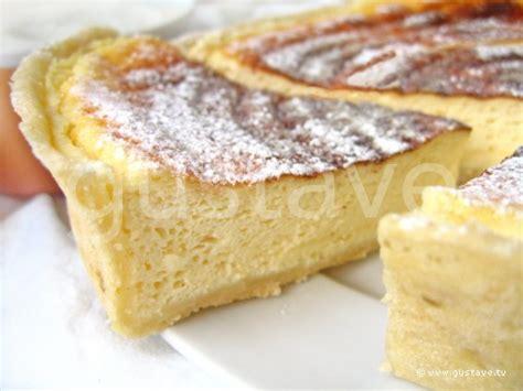 tarte au fromage blanc de l 233 ontine la recette gustave