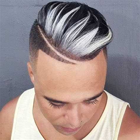 pics of mens haircuts hairstyles for hairstyles and haircuts 9804
