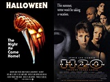 A look back at Halloween (1978) and Halloween H20: 20 ...