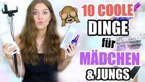 Coole Sachen Für Teenager : 10 coole dinge f r m dchen jungs aus dem internet barbieloveslipsticks youtube ~ Markanthonyermac.com Haus und Dekorationen