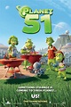 Planet 51 DVD Release Date March 9, 2010