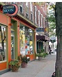 Visiting Rhinebeck | New York Guest